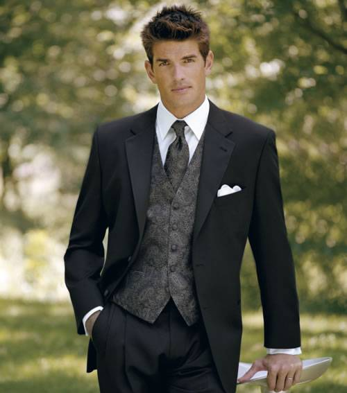 Mission Tuxedos - Tuxedo and Suit Rentals