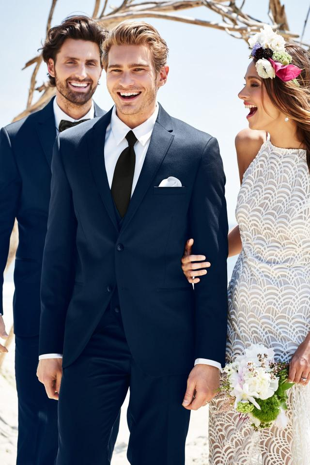 Mission Tuxedos - Tuxedo and Suit Rentals - Suit Gallery